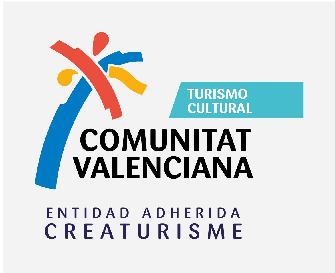 logo comunitat valenciana agroturismo